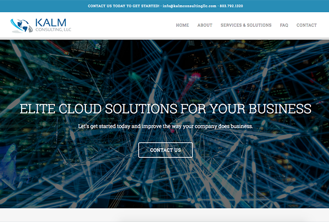 KALM Consulting